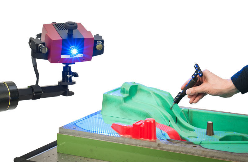 Il mercato dei sistemi di scansione