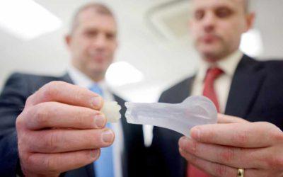 FOCUS La stampa 3D in forensica