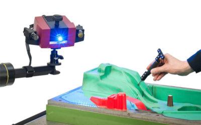 FOCUS Il mercato dei sistemi di scansione